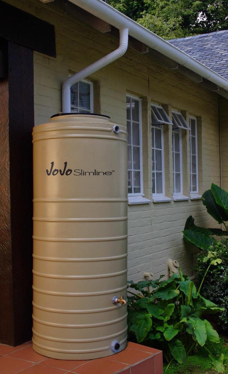 Sbs Gutters Rainwater Harvesting